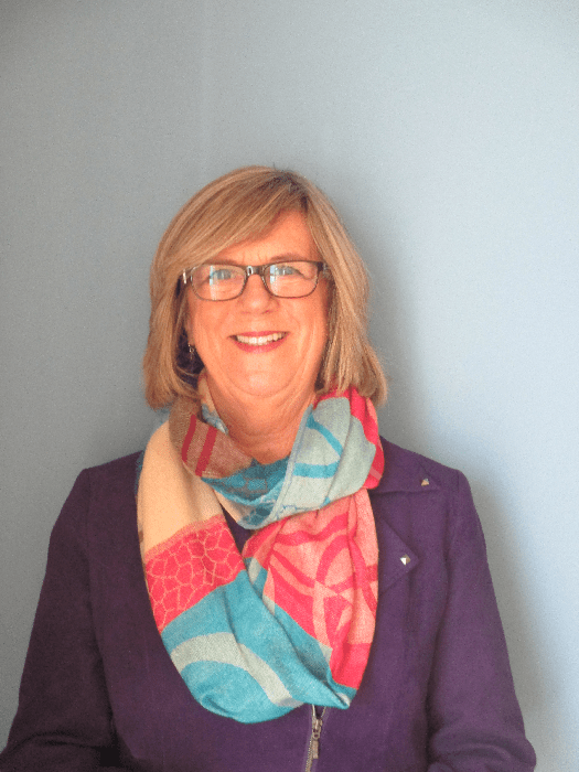 Brenda Chisholm : Customer Relations