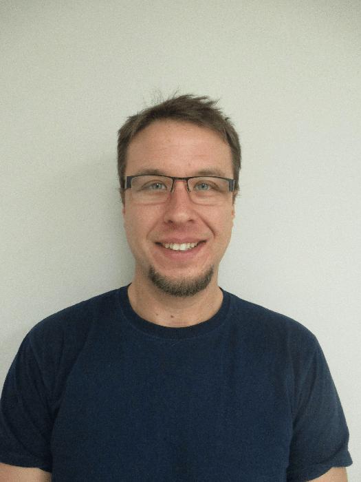 Jason Williams : Service Technician
