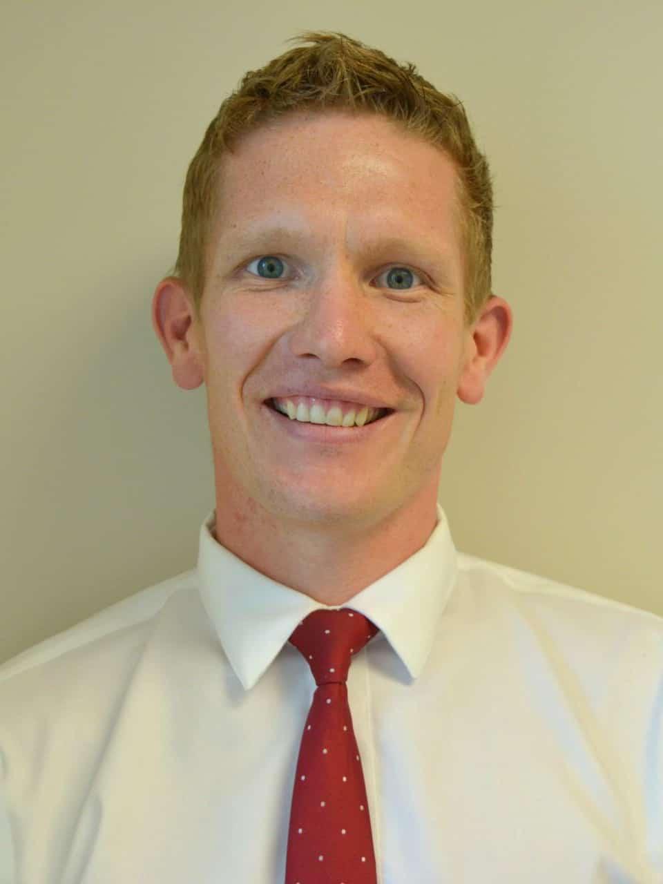 Paul MacGillivray : Sales Consultant