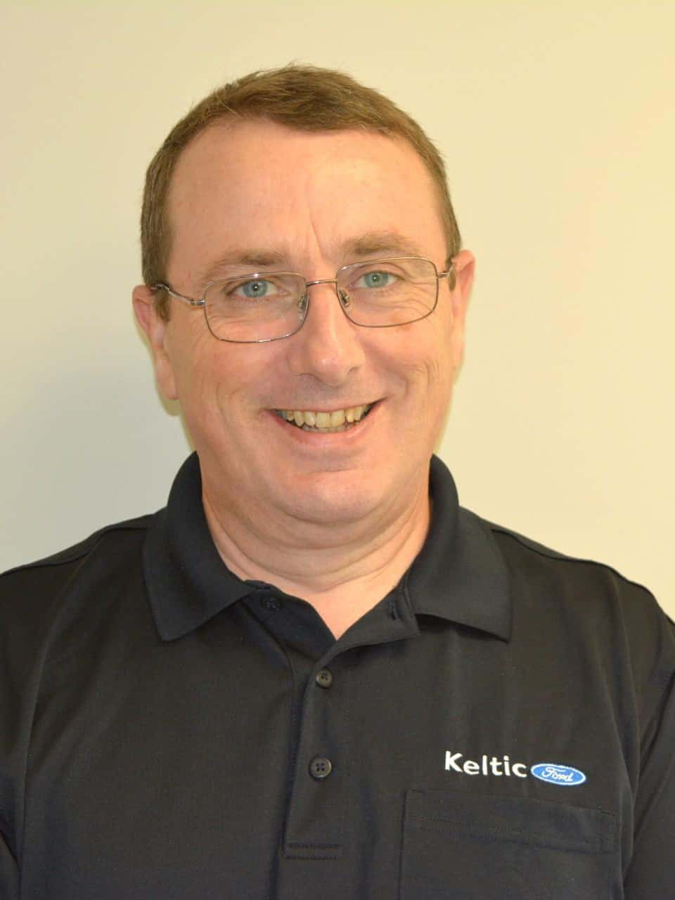 Peter Cameron : Sales Consultant