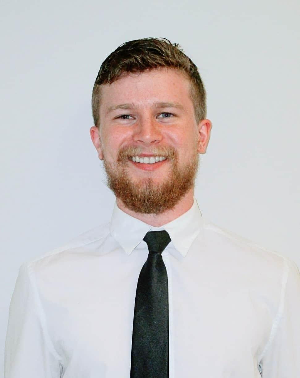 Shane Arsenault : Sales Consultant