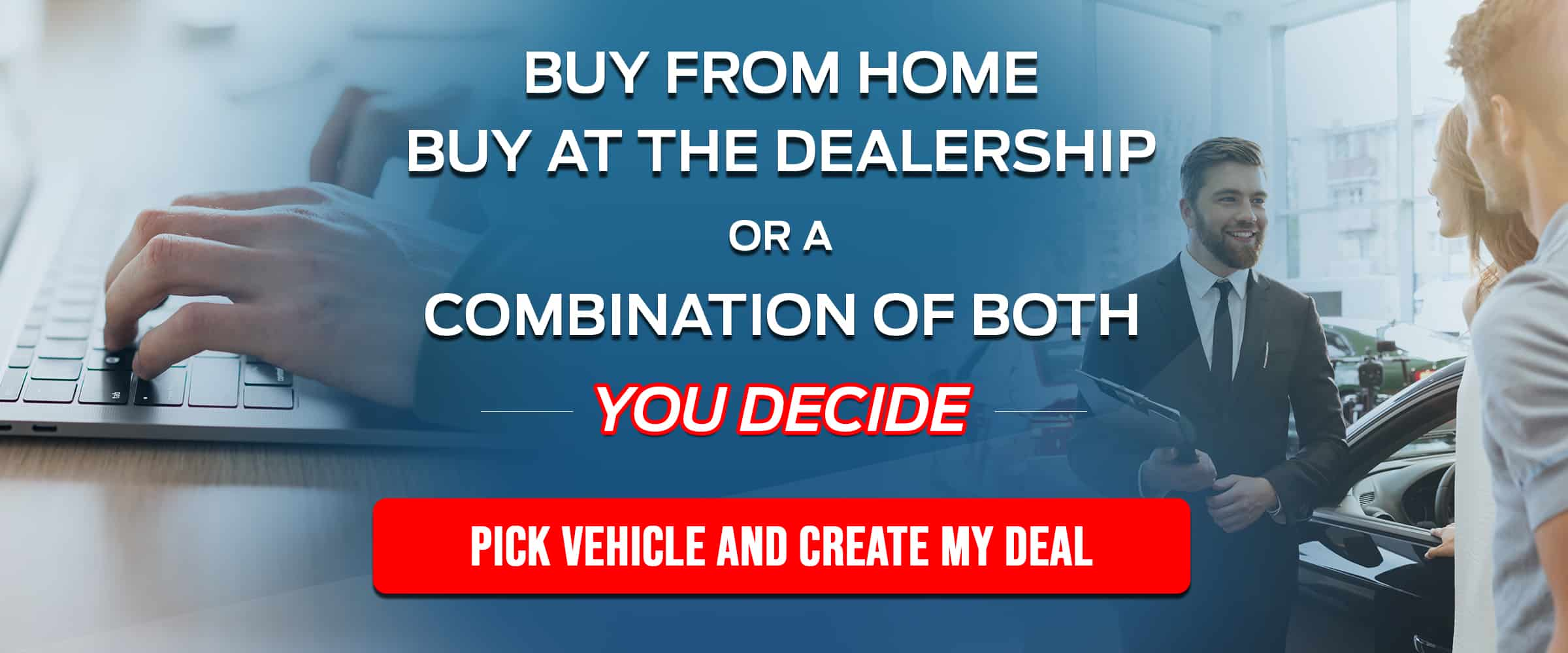 Buy from Home-Ford