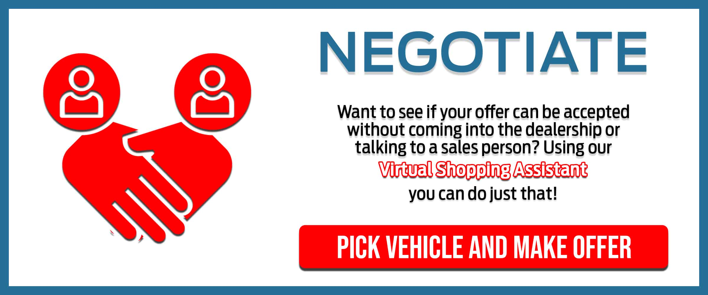Negotiate-Ford